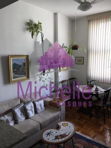 Apartamento para Venda em Teresópolis, ALTO, 1 dormitório, 1 banheiro, 1 vaga - Foto 5