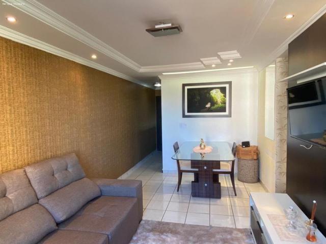 Apartamento para Venda em Goiânia, Setor Leste Vila Nova, 2 dormitórios, 1 banheiro, 1 vag - Foto 2
