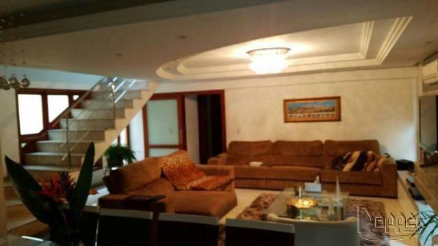 Casa à venda com 5 dormitórios em Centro, Esteio cod:7288 - Foto 3