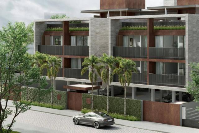 Apartamento à venda com 1 dormitórios em Jardim oceania, Joao pessoa cod:V1995 - Foto 7