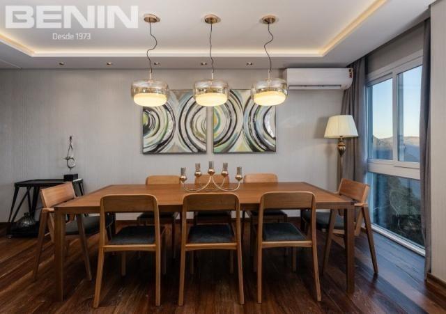 Apartamento à venda com 3 dormitórios em Bela vista, Gramado cod:15588 - Foto 5