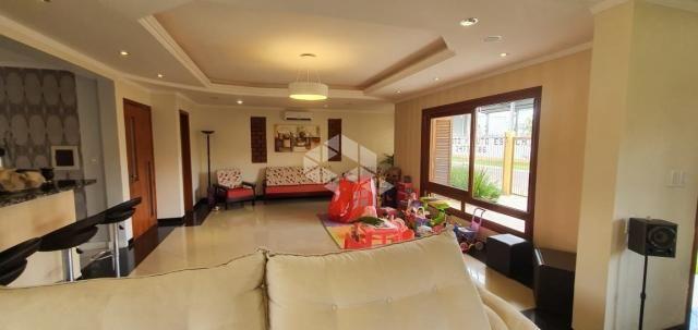 Casa à venda com 5 dormitórios em Igara, Canoas cod:9930235 - Foto 14