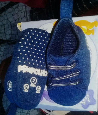 Sapato pimpolho - Foto 5