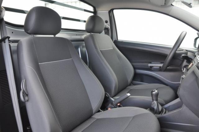 Volkswagen saveiro 2020 1.6 msi trendline cs 8v flex 2p manual - Foto 7