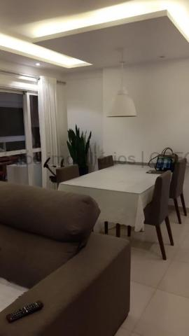 Apartamento com área de lazer completa - Passarela Park Prime - Foto 3