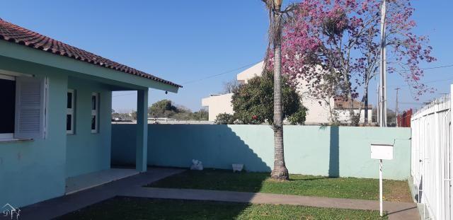 Casa à venda com 3 dormitórios em Pé de plátano, Santa maria cod:10181 - Foto 2