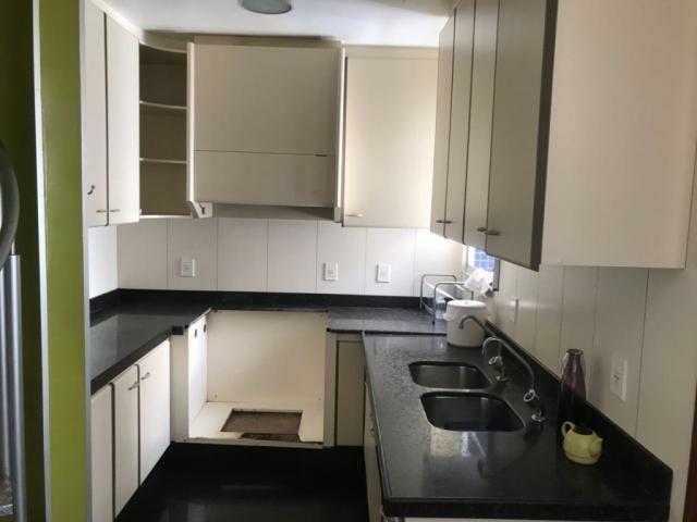 Apartamento para alugar com 4 dormitórios em Setor bueno, Goiânia cod:1012 - Foto 4
