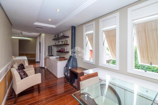 Casa de condomínio à venda com 5 dormitórios em Morada gaúcha, Gravataí cod:9890331 - Foto 14