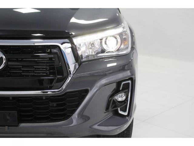 Toyota Hilux SRX 2.8 AUT 4P DIESEL - Foto 3