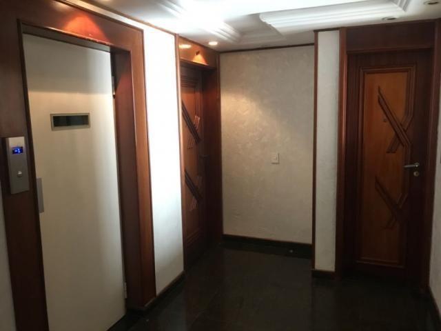Apartamento para alugar com 4 dormitórios em Setor bueno, Goiânia cod:1012 - Foto 2
