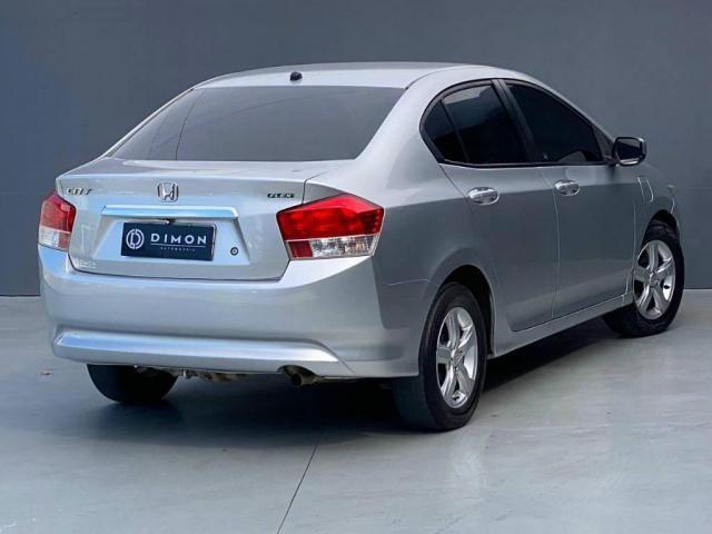 Honda City DX 1.5 FLEX  - Foto 3
