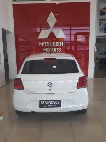Volkswagen Gol 1.0 5P - Foto 4
