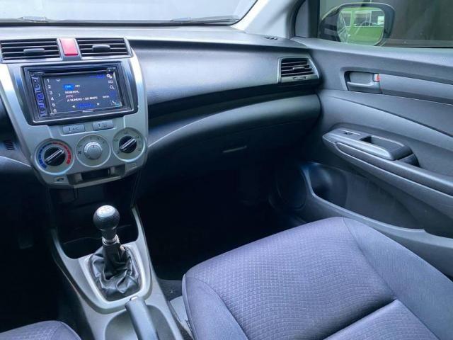 Honda City DX 1.5 FLEX  - Foto 7