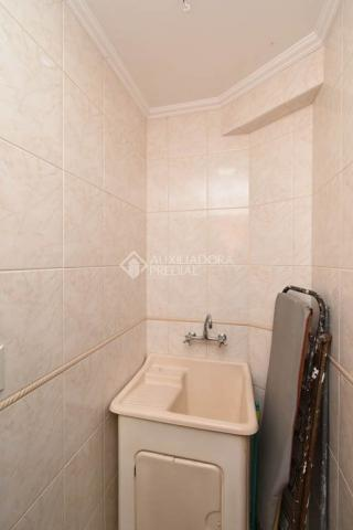 Apartamento para alugar com 1 dormitórios em Cristo redentor, Porto alegre cod:311981 - Foto 20