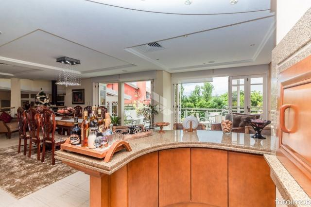 Casa de condomínio à venda com 5 dormitórios em Morada gaúcha, Gravataí cod:9890331 - Foto 6