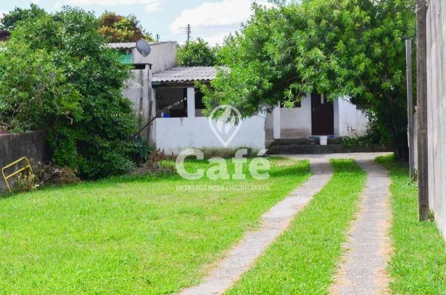 Casa à venda com 1 dormitórios em Urlândia, Santa maria cod:1968 - Foto 3