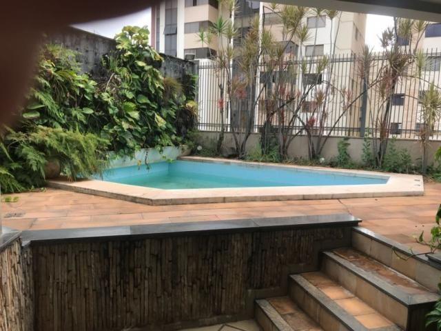 Apartamento para alugar com 4 dormitórios em Setor bueno, Goiânia cod:1012 - Foto 17