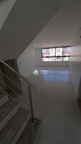 Cobertura 3 Dormitórios 2 Vagas de Garagem - Res Bassano Del Grappa - Foto 3