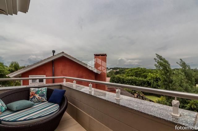 Casa de condomínio à venda com 5 dormitórios em Morada gaúcha, Gravataí cod:9890331 - Foto 11