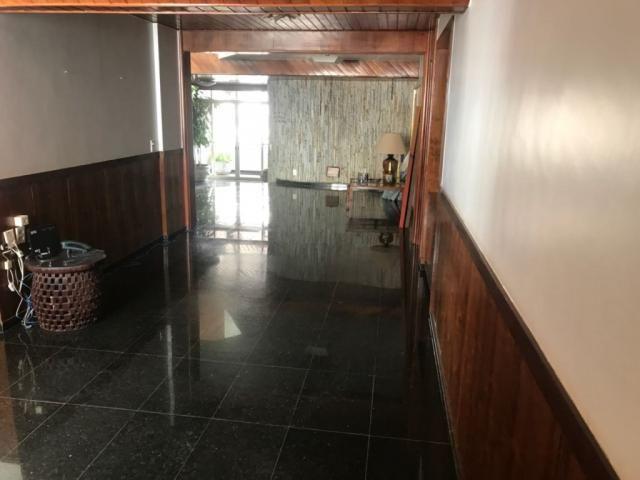 Apartamento para alugar com 4 dormitórios em Setor bueno, Goiânia cod:1012 - Foto 3