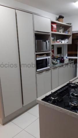 Apartamento com área de lazer completa - Passarela Park Prime - Foto 7
