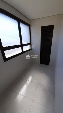 Cobertura 3 Dormitórios 2 Vagas de Garagem - Res Bassano Del Grappa - Foto 9