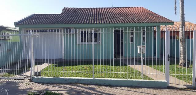 Casa à venda com 3 dormitórios em Pé de plátano, Santa maria cod:10181