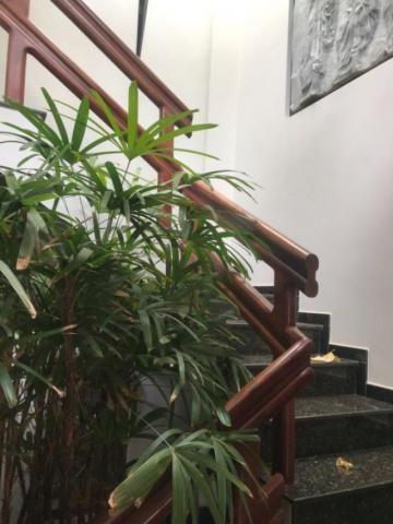 Apartamento para alugar com 4 dormitórios em Setor bueno, Goiânia cod:1012 - Foto 14