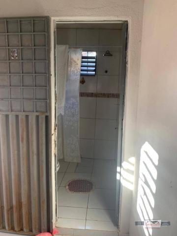 PROMOÇÃO - Casa com 2 dormitórios à venda, 100 m² por R$ 100.000 - Lot. Parque Residencial - Foto 10