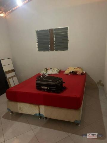 PROMOÇÃO - Casa com 2 dormitórios à venda, 100 m² por R$ 100.000 - Lot. Parque Residencial - Foto 6