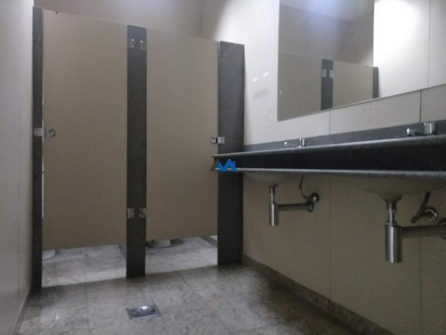 Escritório para alugar em Funcionários, Belo horizonte cod:ALM864 - Foto 13