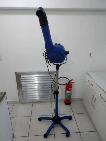 Secador Pedestal B16 220V 1400W Banho e Tosa - Foto 3