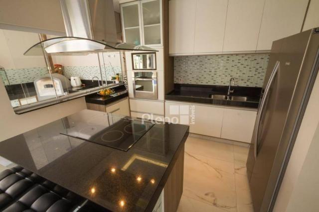 Casa com 3 dormitórios à venda, 310 m² por R$ 1.620.000,00 - Swiss Park - Campinas/SP - Foto 10