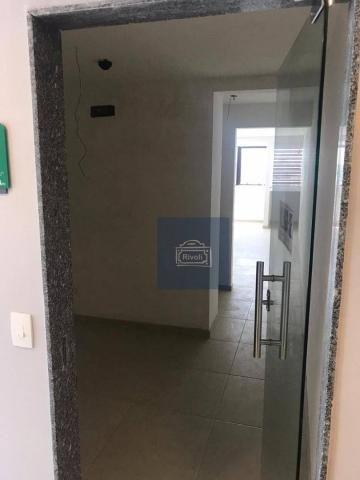 Sala para alugar, 41 m² por R$ 2.500,00/mês - Casa Caiada - Olinda/PE - Foto 3