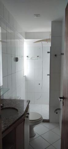 Apartamento para alugar com 3 dormitórios em Costa azul, Salvador cod:AP000207 - Foto 5