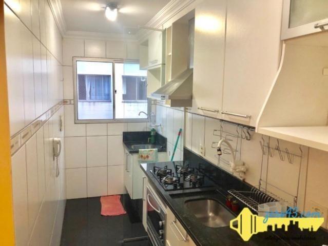 Apartamento à venda com 2 dormitórios em Nossa senhora de lourdes, Londrina cod:AP00431 - Foto 2
