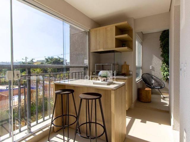 Apartamento com 3 suítes para locação no Swiss Park - Campinas/SP - Foto 6