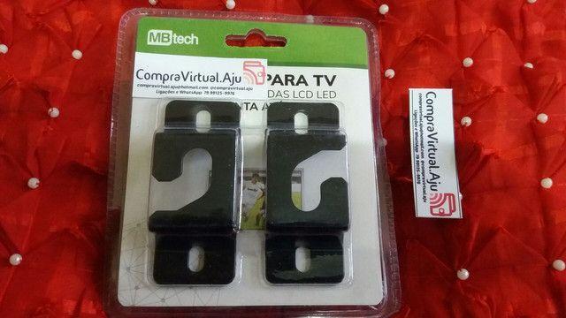 Suporte Universal para TVs, de 13 a 70 polegadas até 60Kg