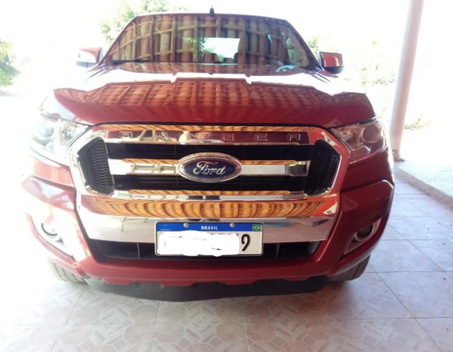 Vendo Ford Ranger 2017 - Foto 6