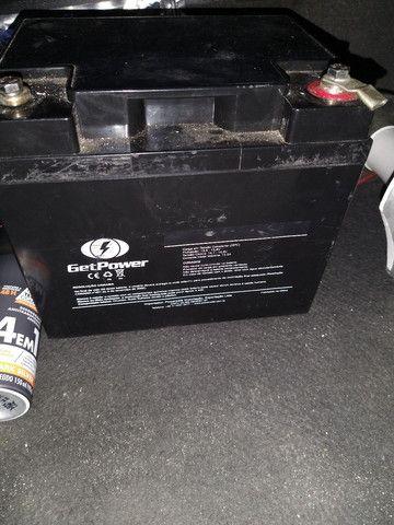 Bateria Gel Top - Foto 2