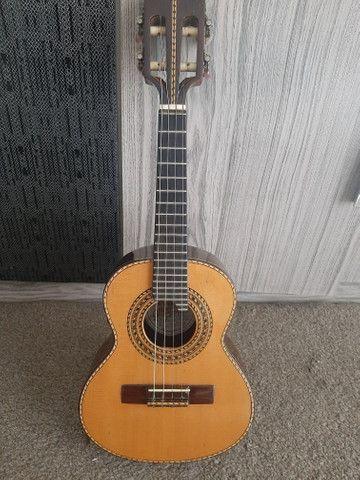Cavaco Carlinhos luthier n 3