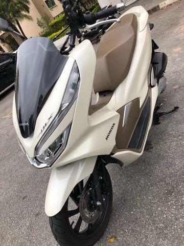 Honda pcx 150 DLX 2019 abs - Foto 8