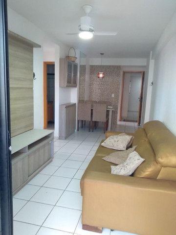Apartamento 02 quartos mobiliado - Foto 12