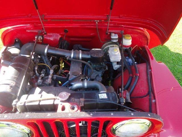 Jeep Willys - Foto 11