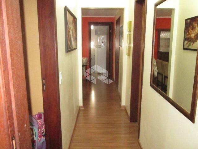 Apartamento à venda com 2 dormitórios em Nonoai, Porto alegre cod:9893092 - Foto 14