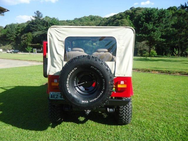 Jeep Willys - Foto 9