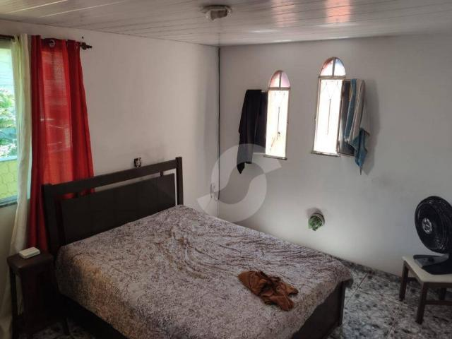 Casa com 3 dormitórios à venda, 170 m² por R$ 400.000 - Centro (Manilha) - Itaboraí/RJ - Foto 7