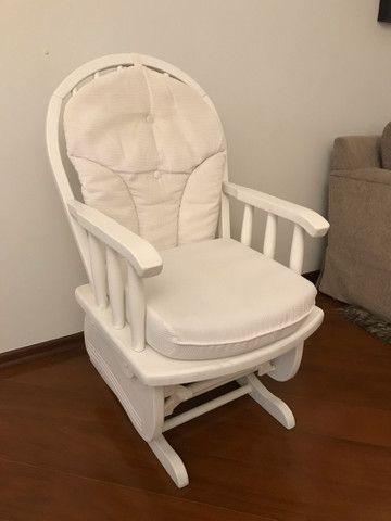 Cadeira Babylândia de Amamentação  - Foto 2