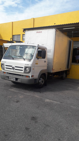 Volks delivery - Foto 15