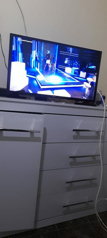 TV Samsung 32 polegadas